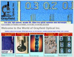Grayfield Optical Inc.