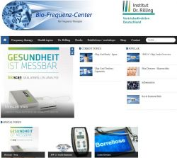 Bio-Frequency-Center in Germany