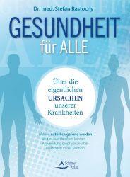 Book: Gesundheit für Alle (German)